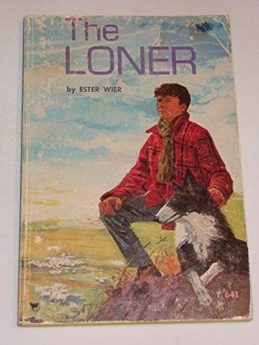 9780590023849: Loner
