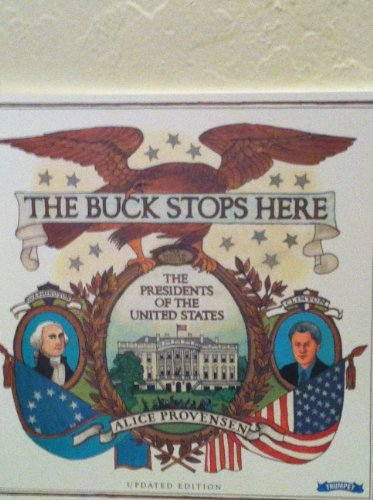 9780590024471: The Buck Stops Here