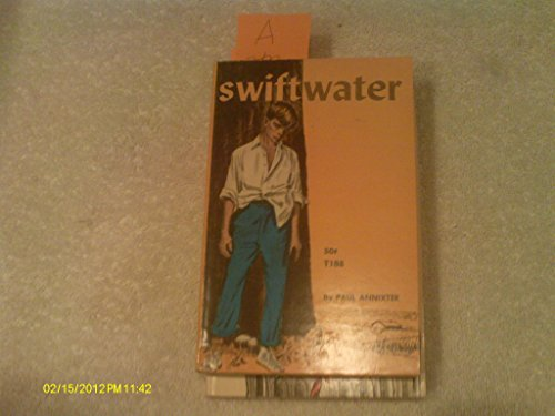 9780590029032: Swiftwater