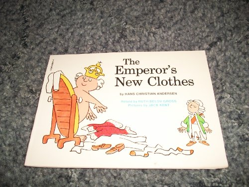 9780590029414: The Emperor's New Clothes