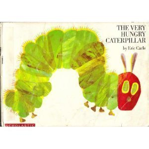 9780590030298: The Very Hungry Caterpillar