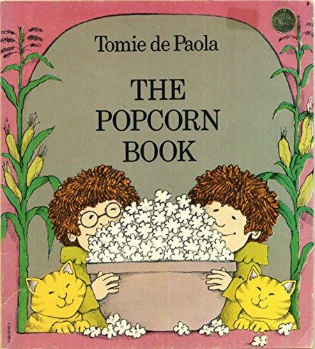 9780590031424: Popcorn Book