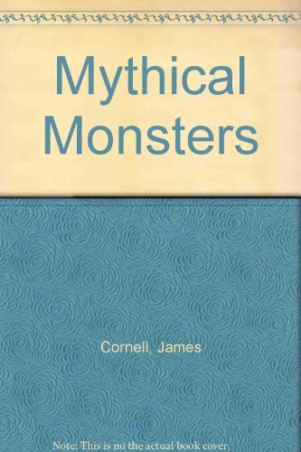 9780590031639: Mythical Monsters