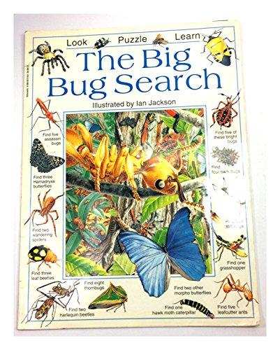 9780590031745: The Big Bug Search