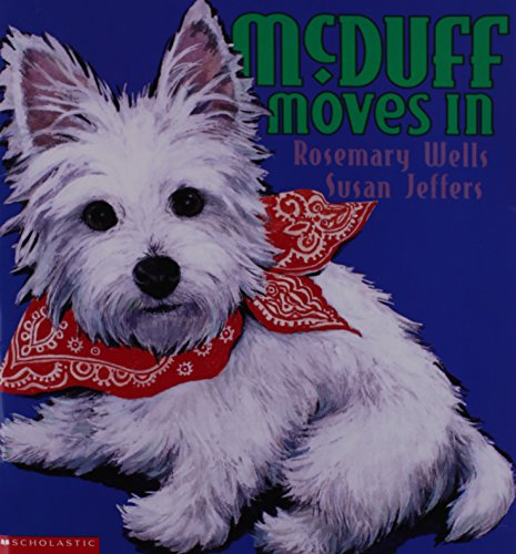9780590032254: McDuff moves in