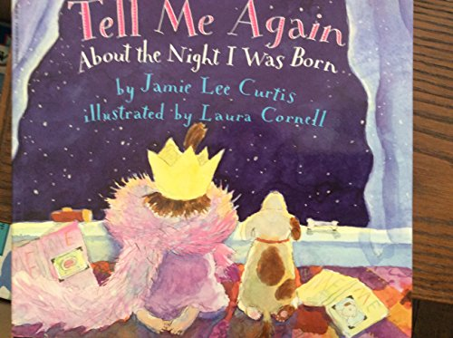 9780590032360: Tell Me Again About the Night I Was Born