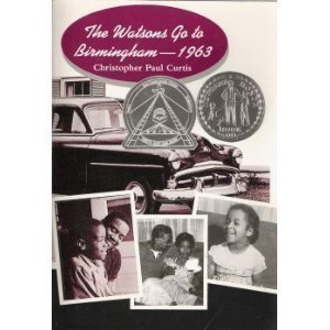 9780590032384: The Watsons Go to Birmingham--1963