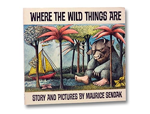 9780590032407: Where the Wild Things Are