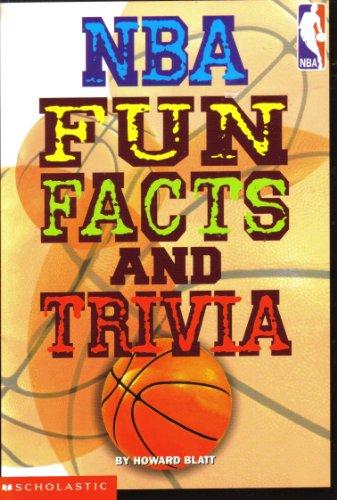 NBA Fun Facts and Trivia: Blatt, Howard