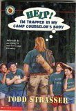 9780590032728: Help! I'm Trapped in My Camp Counselor's Body