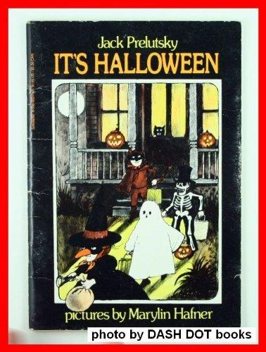 9780590032759 its halloween