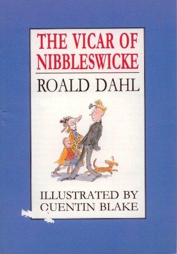 9780590033183: The Vicar of Nibbleswicke