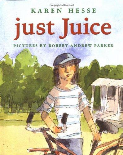 9780590033824: Just Juice