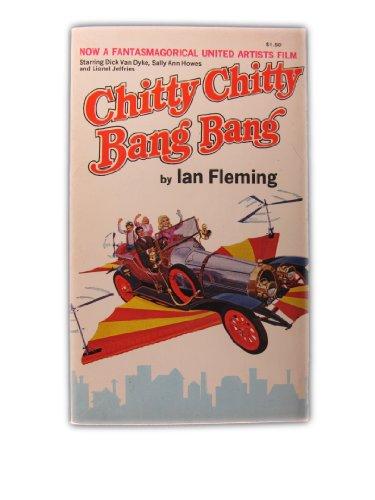 Beispielbild für Chitty Chitty Bang Bang zum Verkauf von Better World Books