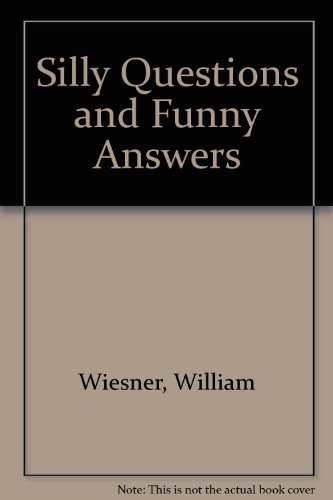 9780590034418: Silly Questions and Funny Answers