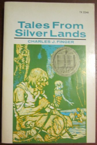 9780590035293: tales from the silver lands