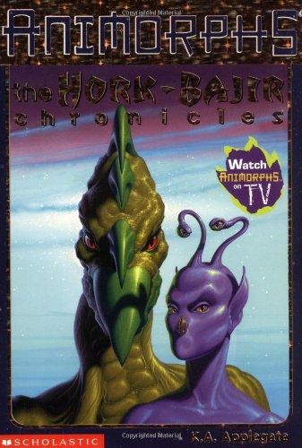 9780590036467: The Hork-bajir Chronicles