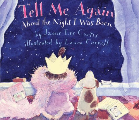 Tell Me Again About the Night I: Curtis, Jamie Lee