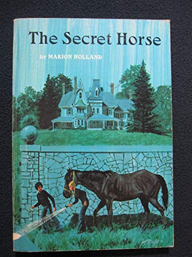 9780590038454: The Secret Horse