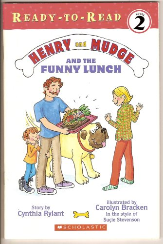 9780590040624: Henry and Mudge and the Funny Lunch