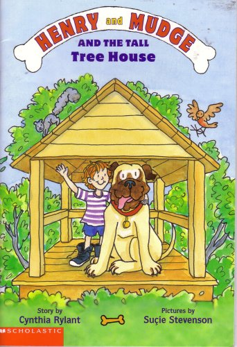 9780590040655: Henry and Mudge and the Tall Tree House
