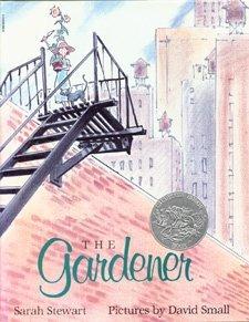 9780590043724: The Gardener