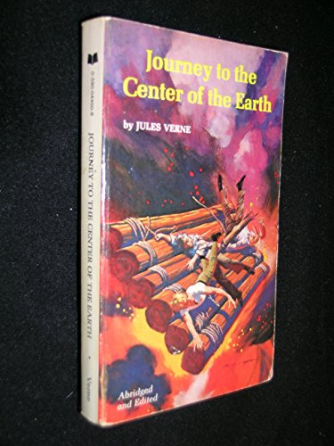 Journey to the Center of the Earth - Abridged and Edited: Jules Verne