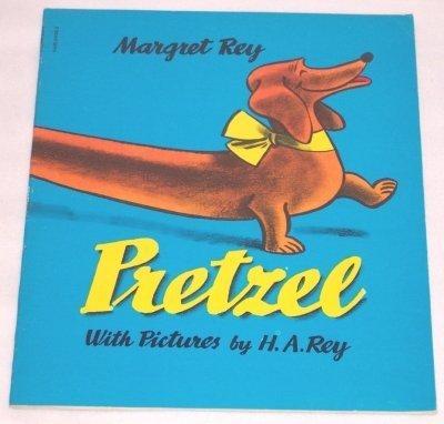 9780590044929: Pretzel