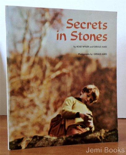 Secrets in Stones: Wyler, Rose