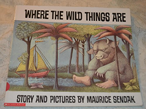 9780590045131: Where the Wild Things Are