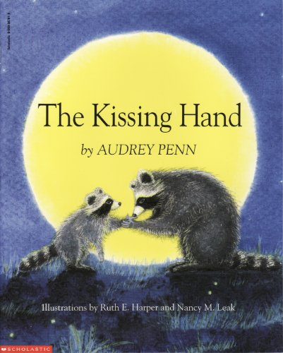9780590047012: The Kissing Hand