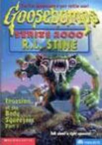 9780590047746: Invasion of the Body Squeezers, Part 1 (Goosebumps Series 2000, No. 4)