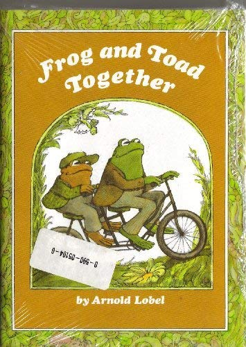 Frog and Toad 3-book Set Frog and Toad Together Days With Frog and Toad Frog and Toad Are Friends: ...