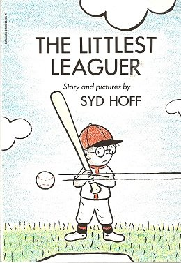 9780590053853: The Littlest Leaguer