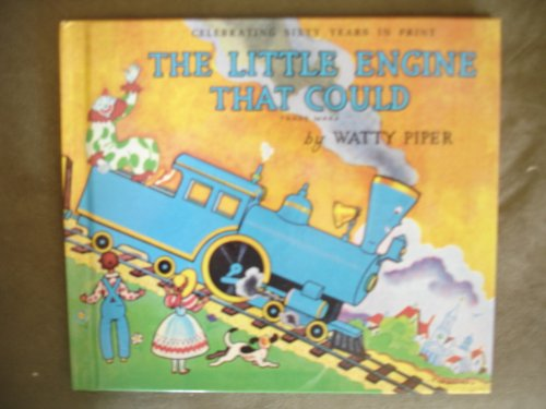 9780590054331: The Little Engine That Could