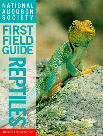 Reptiles: Behler, John L.
