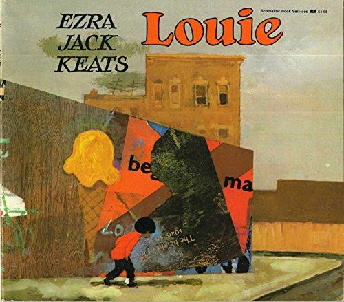 9780590056113: Louie