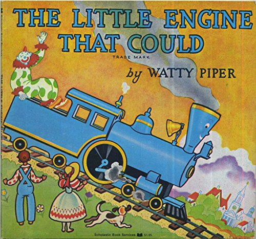 9780590056137: Little Engine That Could
