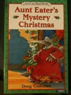 9780590056359: aunt eater's mystery christmas