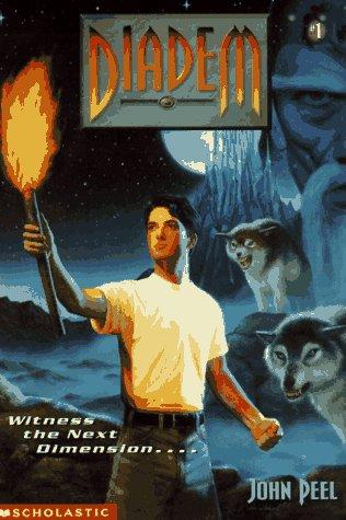 9780590059473: Book of Names (Diadem: A Fantasy Mystery, No. 1)