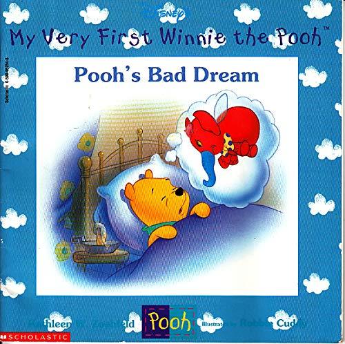 9780590059541: Pooh's Bad Dream (Disney's My Very First Winnie the Pooh)