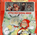 Little Red Riding Hood (Finger Puppet Theater): Stevenson, Peter