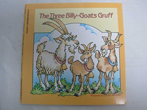 9780590060585: The Three Billy-Goats Gruff