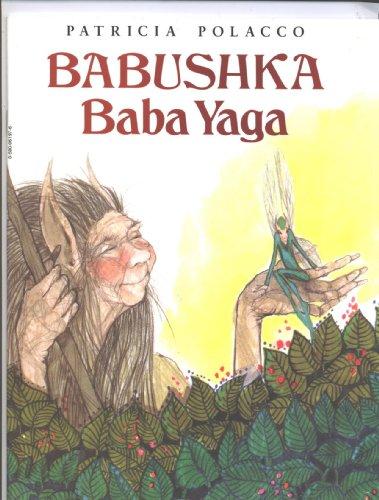 9780590061971: BABUSHKA Baba Yaga