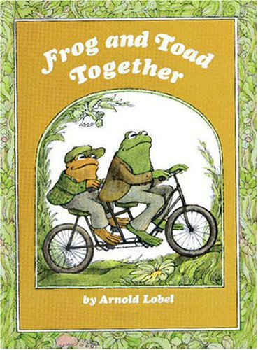 9780590061988: Frog And Toad Together