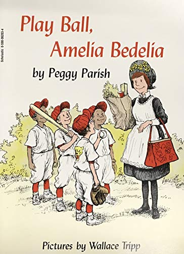 9780590062039: Play Ball, Amelia Bedelia