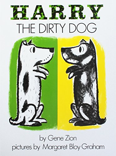 9780590062114: Harry, the dirty dog