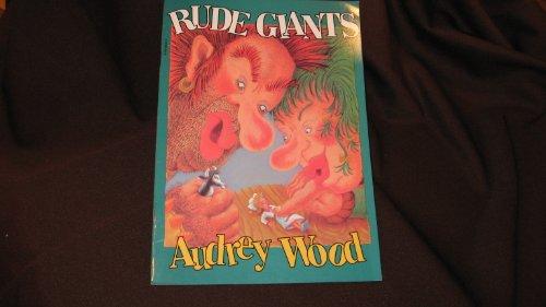 9780590062220: Rude Giants