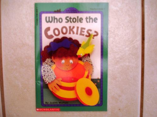 9780590065979: Who Stole the Cookies?