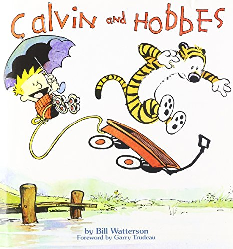 9780590067560: Calvin and Hobbes